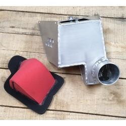 Caja de filtro bultaco kit...
